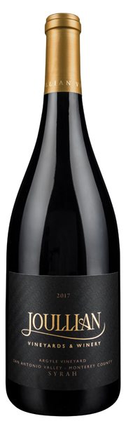 Product Image for 2017 Argyle Syrah 750ml