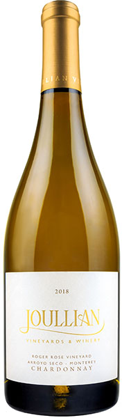 Product Image for 2018 Roger Rose Chardonnay