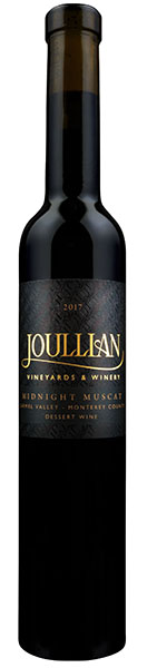 Product Image for 2017 Midnight Muscat
