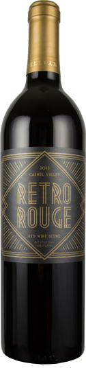 Product Image for 2017 Retro Rouge 750ml