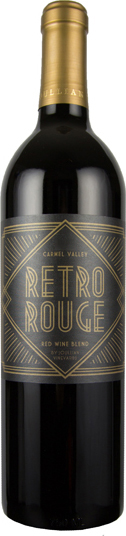 2014 Retro Rouge 750ml Product Image