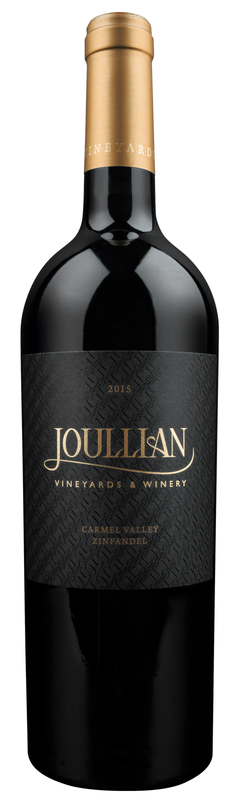 Product Image for 2015 Zinfandel 750ml